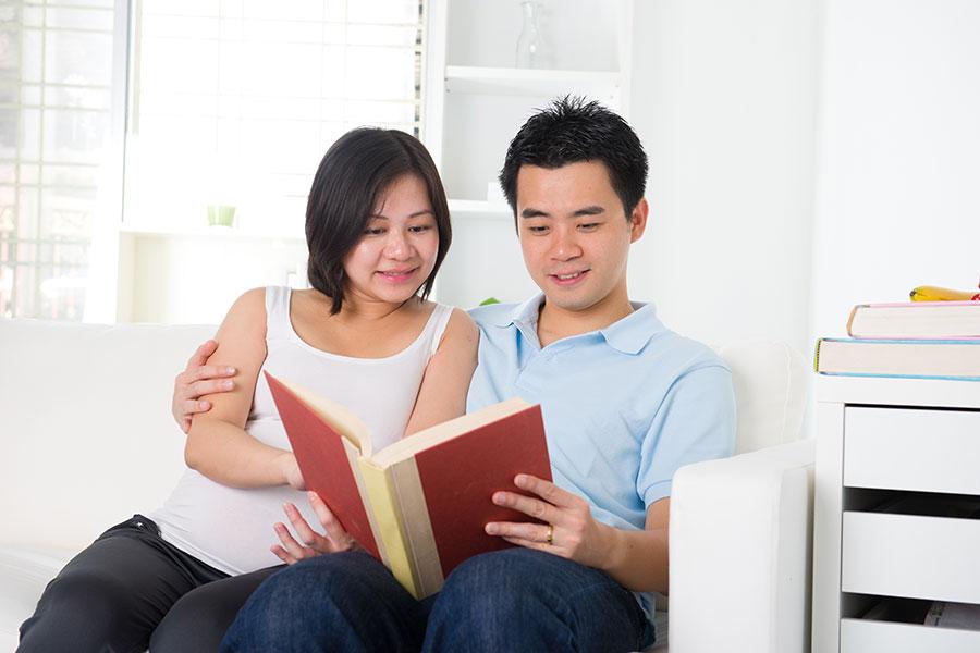 Pregnancy Glossary